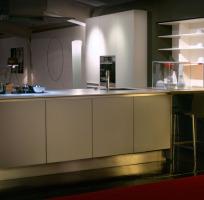Outlet cucine design Boffi a Ginevra