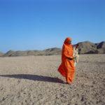 Xavier Guardans - Sinai Desert, 2004