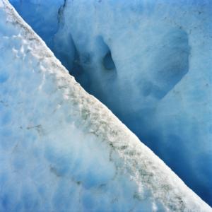 Glacier Torre No. 11