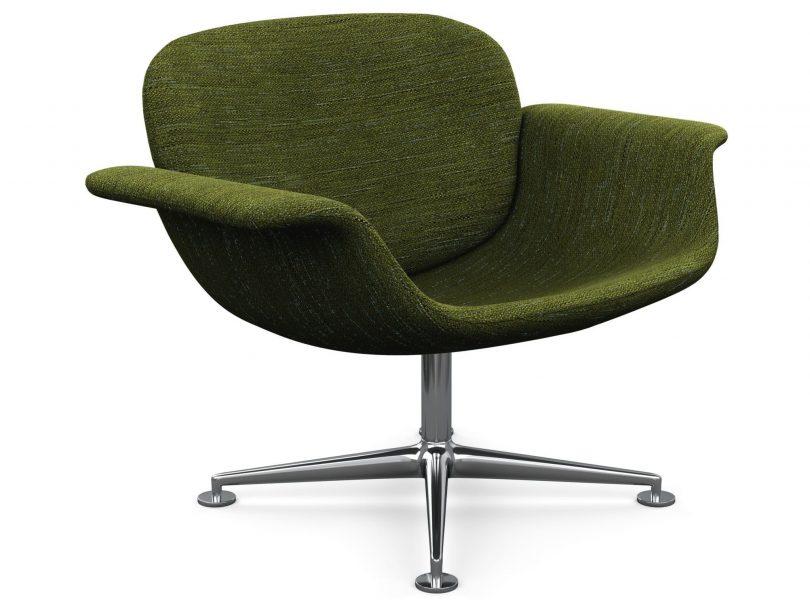 Knoll-KN lounge chair