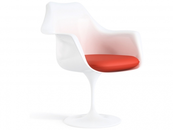 Knoll- Tulipe fauteuil